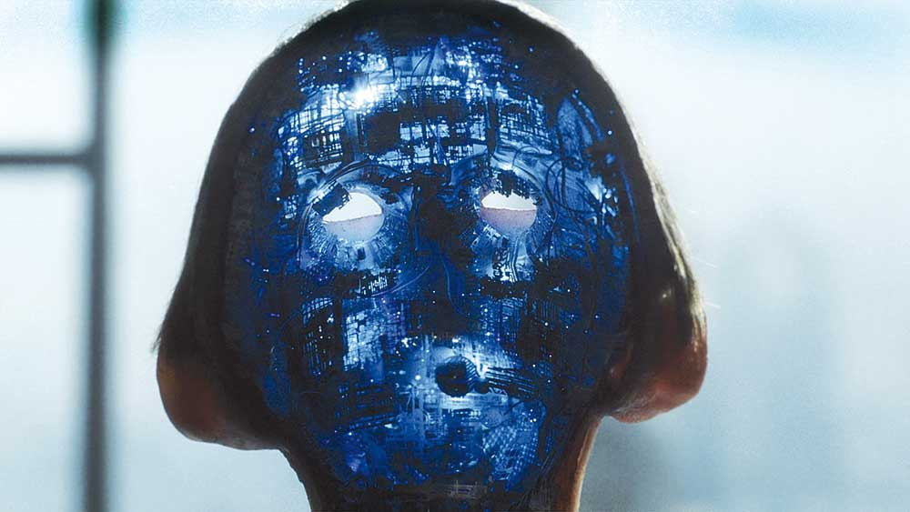 A.I. - Intelligenza artificiale di Steven Spielberg