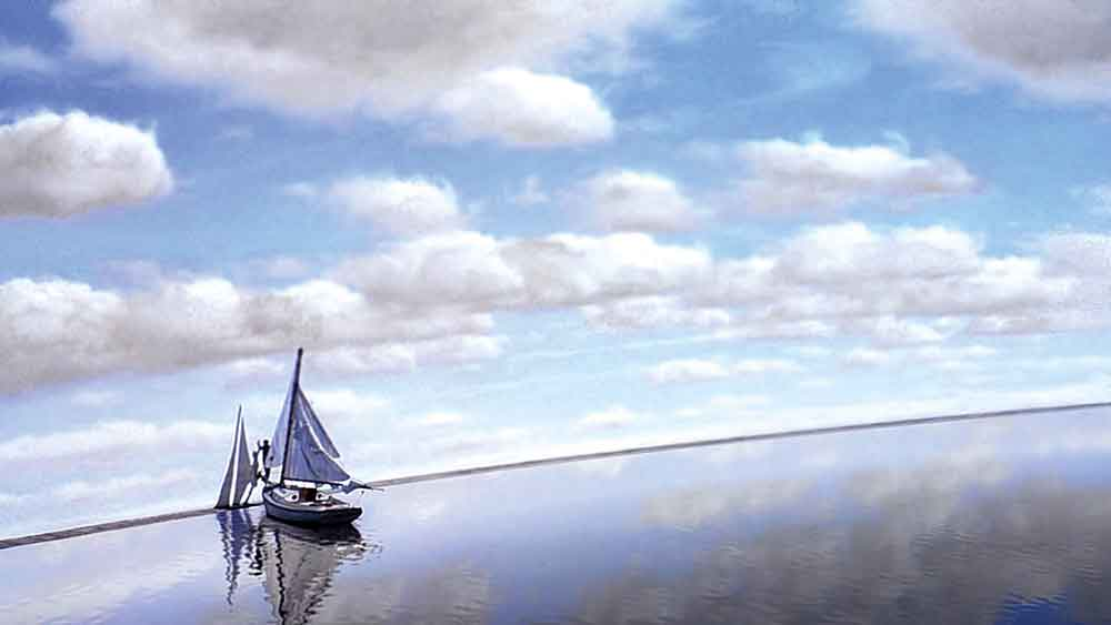 The Truman Show di Peter Weir